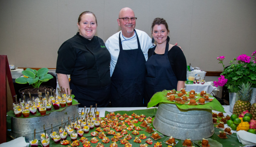 H-E-B Celebrity Cookoff Raises More Than $112,000 for Waco ISD