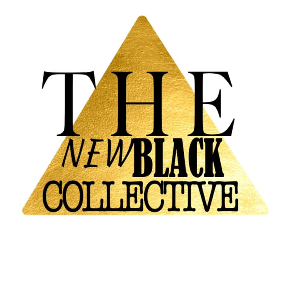 The New Black Collective logo